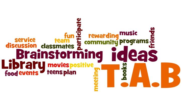 TAB Graphic