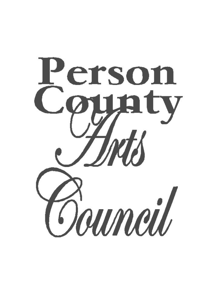 Person County Arts Council