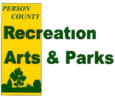 Person County Recreation, Arts and Parks