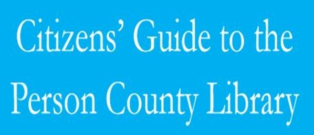 Citizen Guide Banner