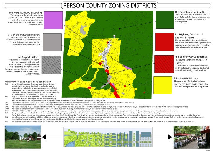 Person County Nc Planning And Zoning