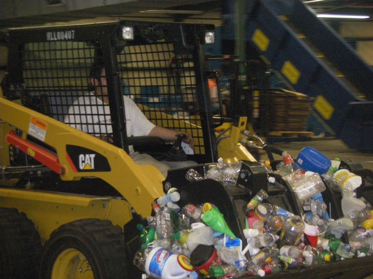 Person County, NC : Recycling and Other Services
