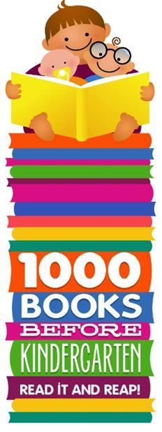 1000 Books picture
