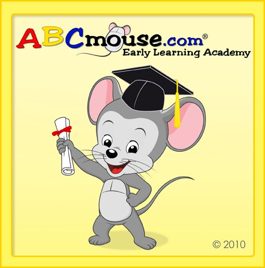 ABCMouse Banner