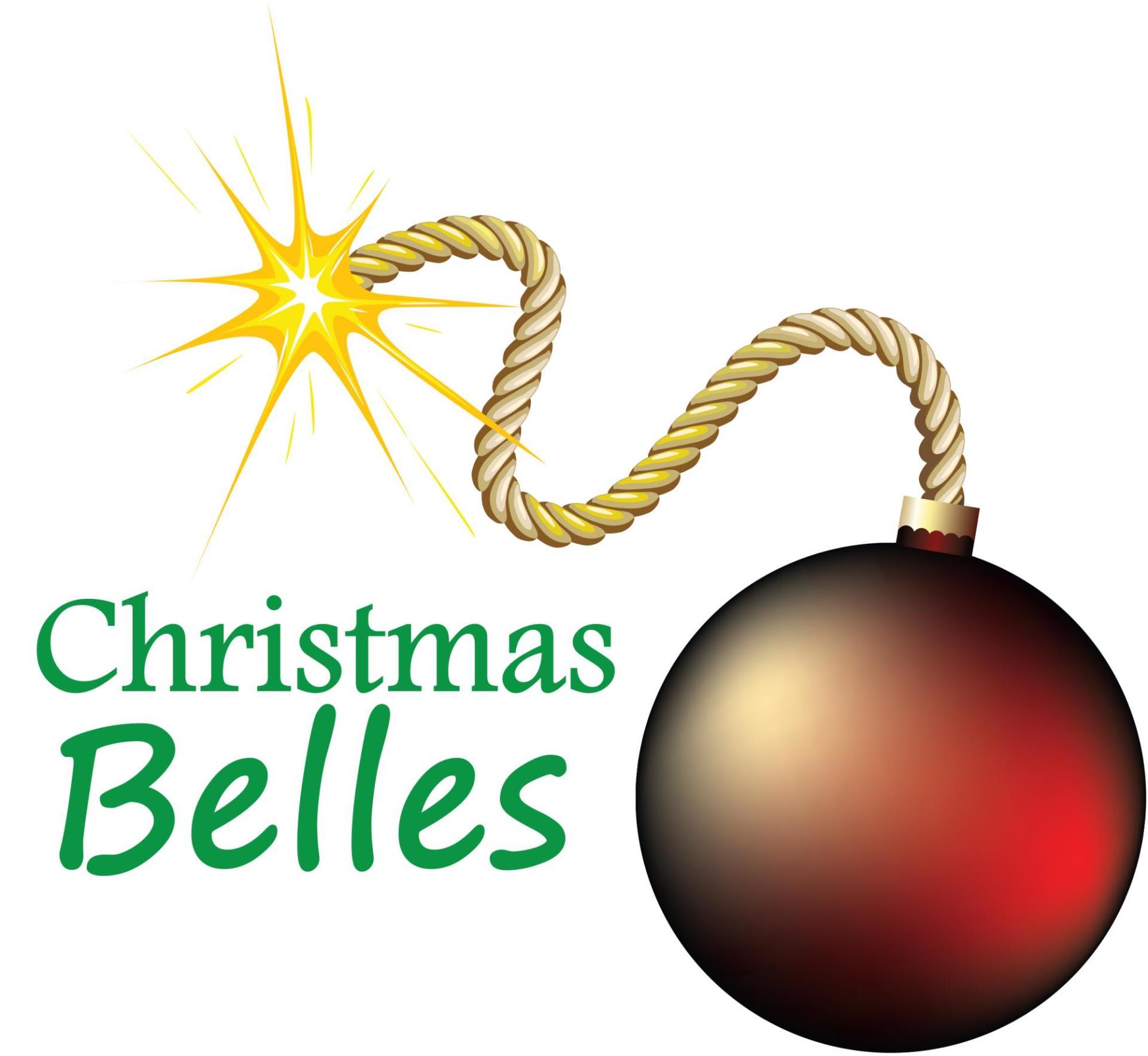 Christmas Belle Logo