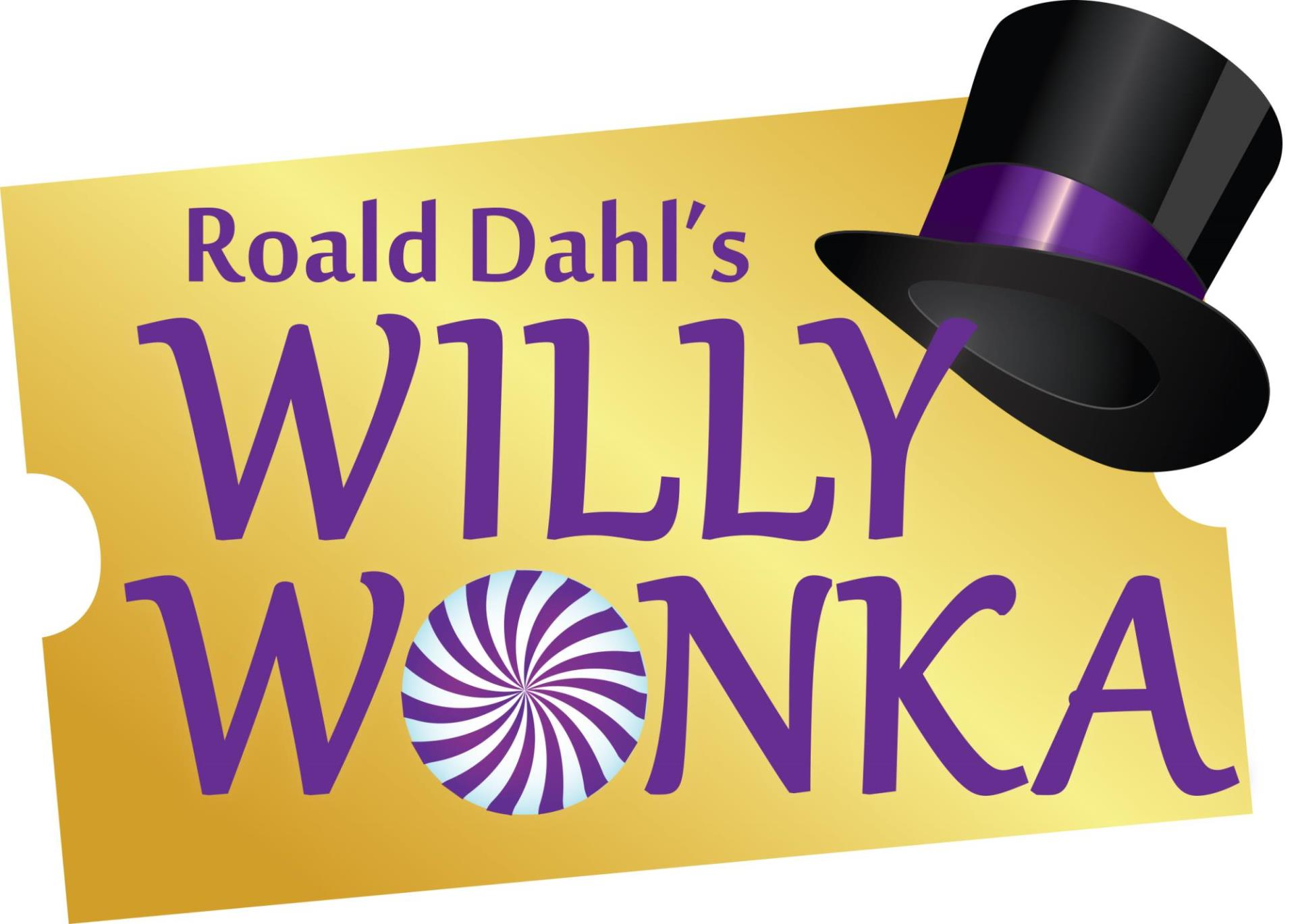 Willy Wonka Logo