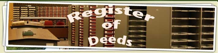 Image result for reg of deeds