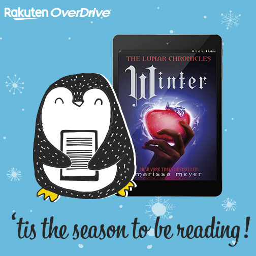 Tis the season to be reading!