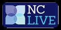 NC Live dark logo