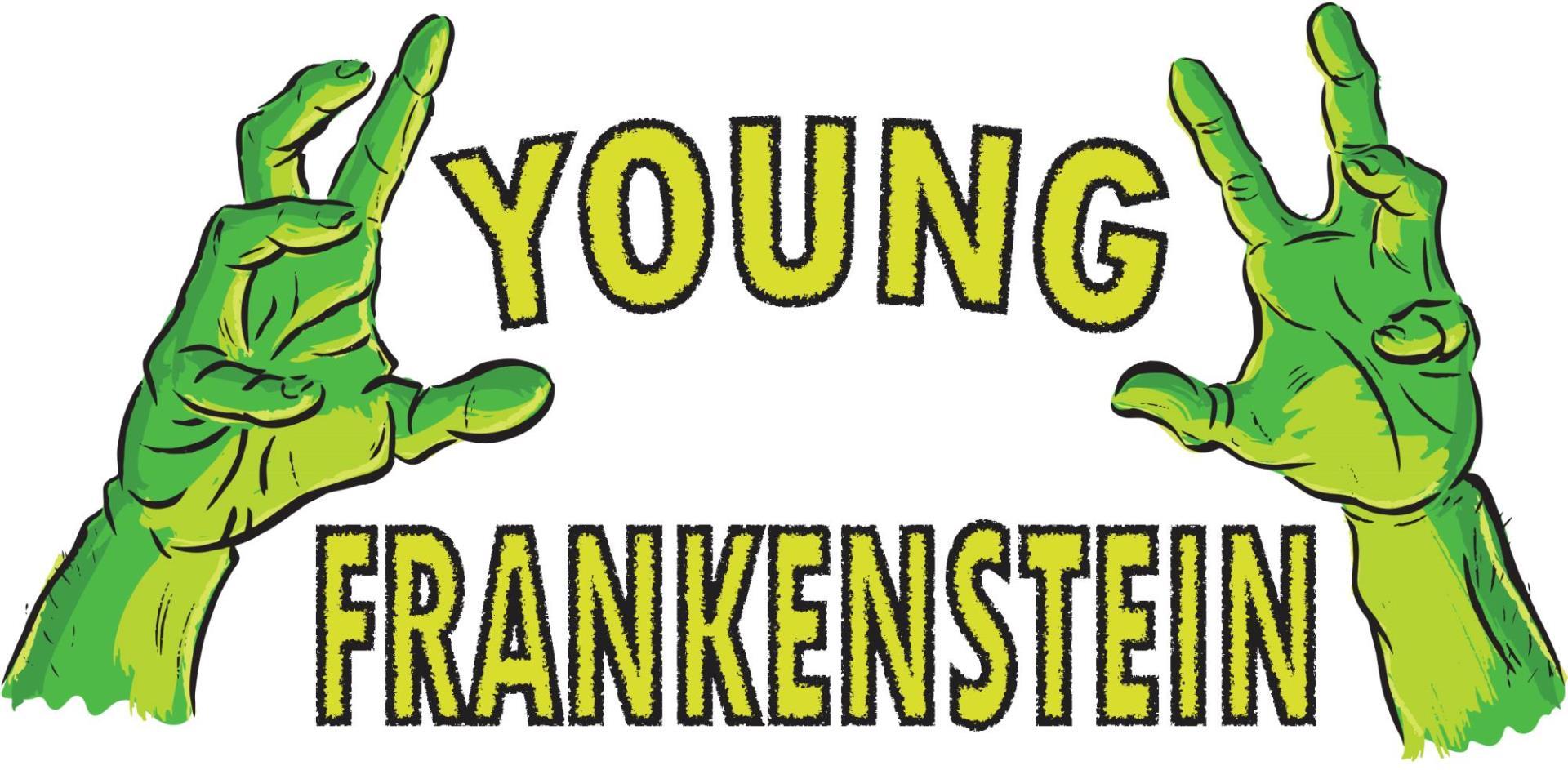 2017-04-Young Frankenstein Logo 1