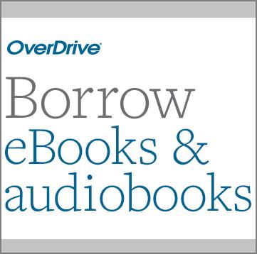 OverDrive: Borrow eBooks & audiobooks