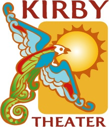 Kirby Theater Logo